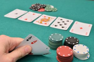 Comprendre le Texas Holdem en quelques points