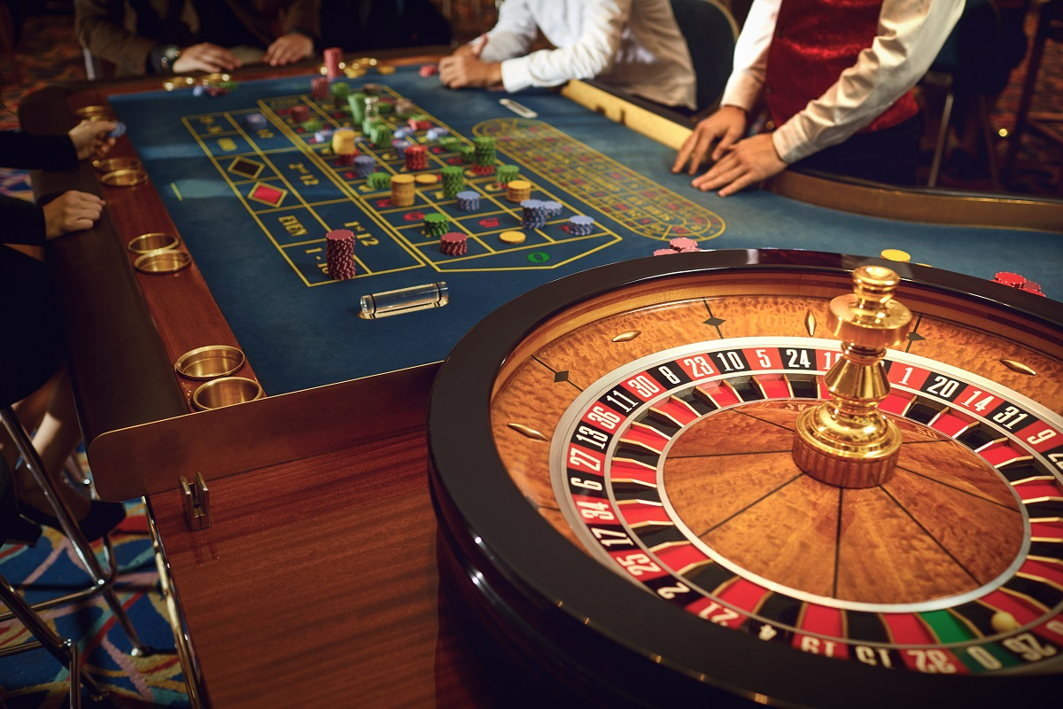 augmenter vos chances à la roulette