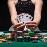 règle de jeu au Poker