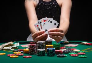 Résumé de la règle de jeu au Poker
