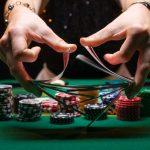 materiel poker