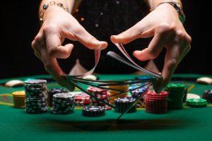 Conseils pour jouer au Poker